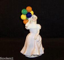 Hn 3187 - Royal Doulton - Balloons -Limited Edition of 1000- 1988 - Reflections
