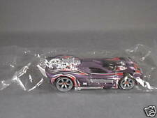 HOT WHEELS ACCELERACERS METAL MANIACS #9 SPINE BUSTER