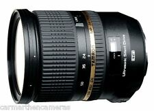 Tamron 24-70mm F2.8 Di VC USD Sp Objektiv Canon Passform GB Lager