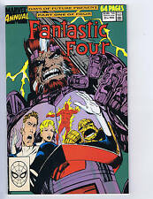 Fantastic Four King Size Annual #23 Marvel 1990