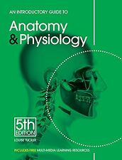 An Introductory Guide to Anatomy & Physiology NEW BOOK