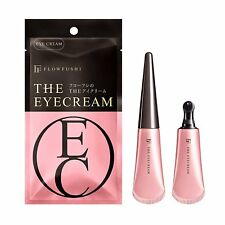FLOWFUSHI, THE EYE CREAM, Eye care cream