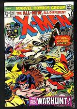 X-Men #95 FN 6.0 Death of Thunderbird! Marvel Comics