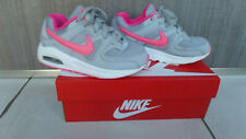 best sneakers b21d2 4b3a9 baskets nike air max taille 32 rose et grise