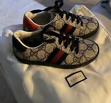 Toddler Gucci Sneakers Sz 27