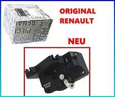 NEU Original Türschloß RENAULT TRAFIC Opel Vivaro Nissan Primastar vorne links