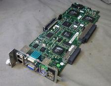 Dell Poweredge 6600 - 6650 J3082 0J3082 Placa de controladores de E/S
