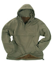 Combat Anorak Winter Oliv 3xl