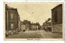 CPA-Carte Postale-Belgique-Beaumont la Grand Place -VM26860mo