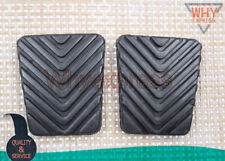 OEM Rubber Clutch Brake Pedals Rubber Pad 2Pcs For Hyundai Elantra Sonata Tucson