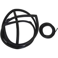 1949 Buick 1948-1949 Cadillac & Oldsmobile 2dr Club Coupe Windshield Gasket Seal