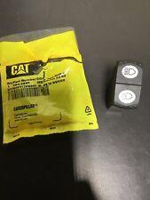 Caterpillar Cat Motor Grader Headlight Dimmer Switch 284 3649