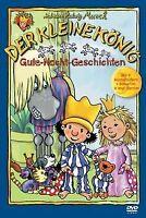 Der kleine König - Gute-Nacht-Geschichten | DVD | Zustand gut