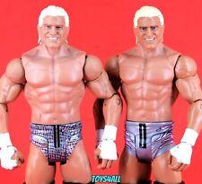 Dolph Ziggler Lot WWE Mattel Basic Series Wrestling Action Figures_s66