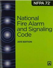 2013 NFPA 72: National Fire Alarm and Signaling Code
