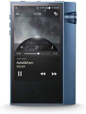 Astell&Kern Ak70Mkâ…¡ Digital Audio Player Cadet Blue Metallic Near Mint 256 Gb
