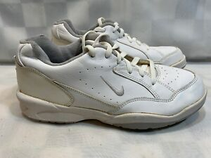 Nike Leather Golf Shoes for Women for