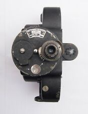 Bell & Howell Company 16mm Movie Camera Filmo 70 with original leather case
