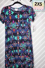 Lularoe Carly Dress NWT Size XXS