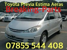 Toyota Previa Estima Lucida Aeras Emina Breaking Parts Automatic Manual
