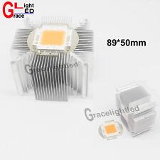 89*50mm 20w 30w 50 Watt High Power LED Heatsink cooller F Growth Plant light DIY