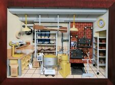 Dorsch - Bakery AH 3D-8706 NEW