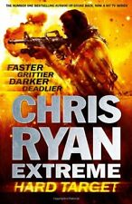 Hard Target By Chris Ryan. 9781444730159