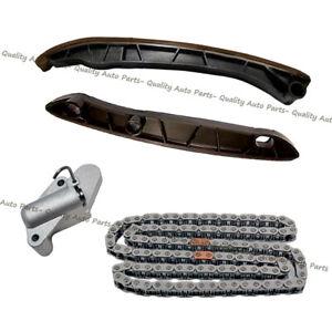 Timing Chain Kit Fits Ssangyong Rodius Actyon Sports Korando 6719970394 2.0 2.2