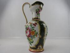 Italienische Majolika-Keramik-Krüge, - Kannen & -Flaschen