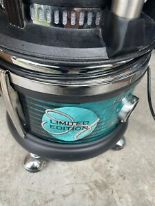 Filter Queen Majestic Limited Edition Vacuum Cleaner Canister Base
