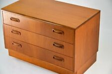 Commode années 60 en teak - vintage chest of drawers G Plan fresco range