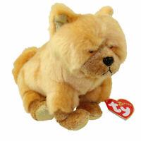 TY Beanie Baby - THE DOG Chinese Zodiac (6 inch) - MWMTs Stuffed Animal Toy