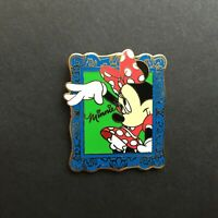 12 Months of Magic Minnie Mouse Disney Pin 12518