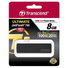 Transcend Jetflash 780 8GB USB 3.0 8 GB Stick TS8GJF780 OVP