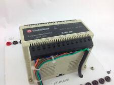 GoldstarK14P-DRProgrammable Controller on test board