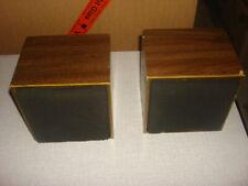 AURATONE 5C Super Cube Monitor Speakers Original Version Paar