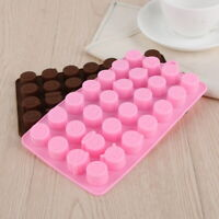 Baking Candy DIY Mould Cake New Ice Cookies Funny Chocolate Mold Silicone