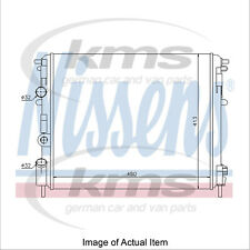 New Genuine NISSENS Radiator 637931 Top Quality