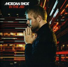 Morgan Page - In the Air [New CD]