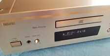DENON DCD-1550AR CD Player  High end  Gold Version with remote.