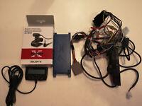 Phonocar 04818 Cavo personalizzato kit viva-voce CITROEN Jumpy 16/> C3 16/>