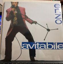 ENZO AVITABILE - OMONIMO - ORIGINALE SIGILLATO - PROMO - EMI 1991