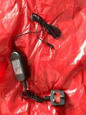 brand new Total camera AC Adapter for Canon LEGRA HF HG20 HD Camcorder