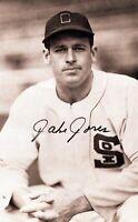 JSA Signed Auto Autographed Photo Picture (13) - Jake Jones