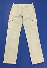 Shadow jeans cargo W32 tg 46 uomo slim dritti usato working straight usati T2202