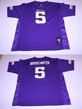 Juventud Minnesota Vikings Teddy Bridgewater Xl (18 20) Jersey (púrpura) AP  NFL Equipo c4aced9c722