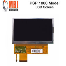 PSP1000 LCD Screen Display Replacement for PSP 1000 Series