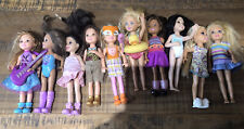 Barbie Chelsea Club Doll And Friend Large Bundle