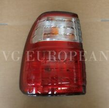 Lexus Genuine LX470 Drivers Side Rear Left Outer Tail Lamp Lens 1998-2005