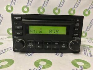HYUNDAI Entourage KIA Sedona OEM CD radio Player 961404D130 96140-4D130